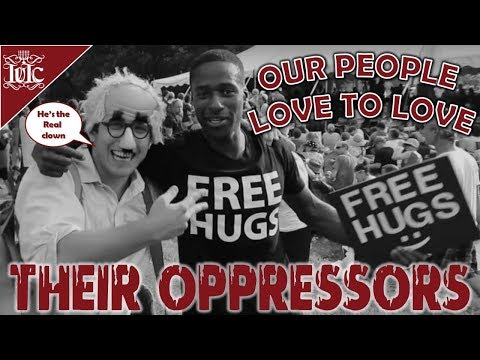 IUIC: Our People Love To Love Their Oppressors