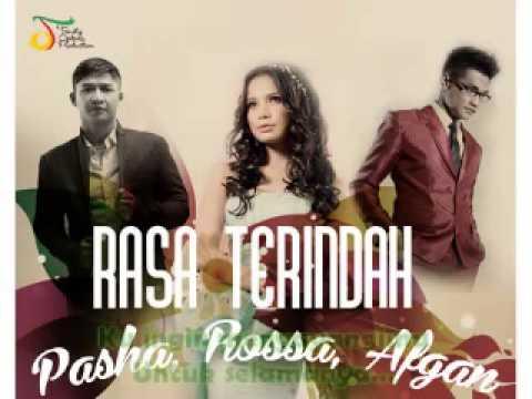 Rasa Terindah - Pasha Rossa Afgan