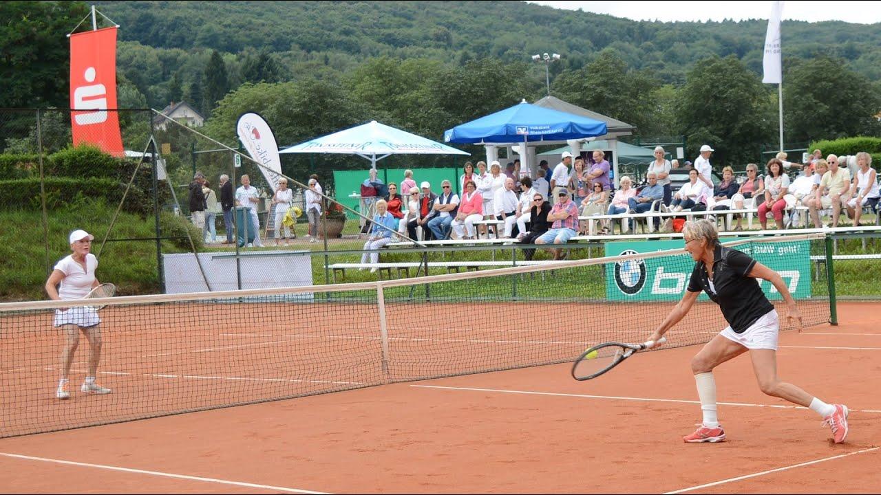 Deutsche Tennismeisterschaften