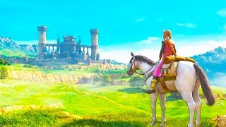Top 10 NEW 3DS Games of 2018