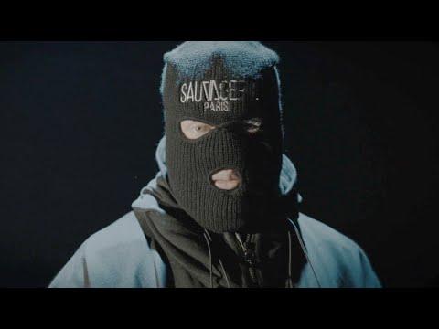Смотреть клип Kalash Criminel - Sale Boulot