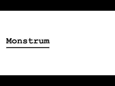Monstrum - HD FR - PETIT BATEAU !!! + [Liens Descriptions]