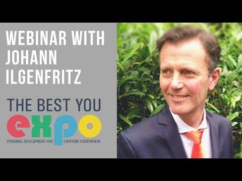 Johann Ilgenfritz (UK Health Radio) webinar
