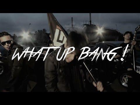 JUPITERSHOP - What up Bang ! ( Official Music Video )