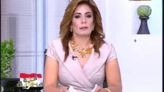 فيديو.. سيدة تشتكي لوزير الداخلية بسبب التعدي على زوجها أثناء تحرير محضر بتغيب نجلها