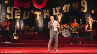 Về Với Ngài - Phan Đinh Tùng 2015