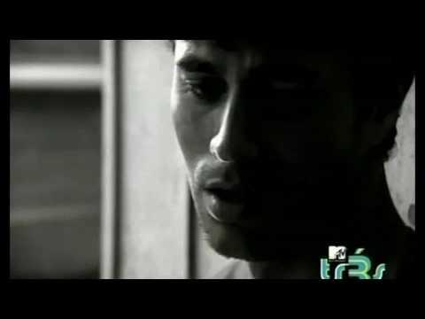 Enrique Iglesias - Alguien Soy Yo 720p [HD]