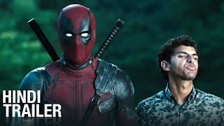 Download Video Deadpool 2 | Hindi Trailer | Fox Star India | May 18 MP3 3GP MP4