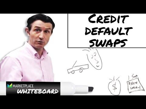 Untangling credit default swaps