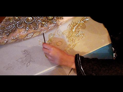 embroidery stitches by hand designs tutorial how to make par