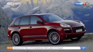 Новый Range Rover Sport 2017.Видео обзор.Тест драйв.