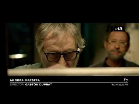 Estrenos de cine argentino (16-8-2018)