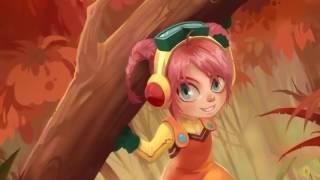 Trailer de Ankora un nuevo juego para Android e iTunes