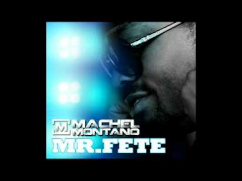 mp3 machel montano mr fete