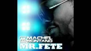 Machel Montano - Mr. Fete - Carnival 2012