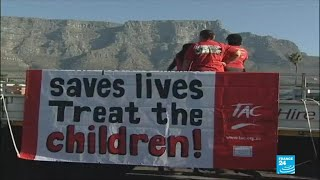 World AIDS Day: Prevention progress brings hope for women, children in South Africa