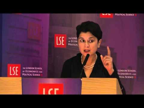 On Liberty: a conversation with Shami Chakrabarti