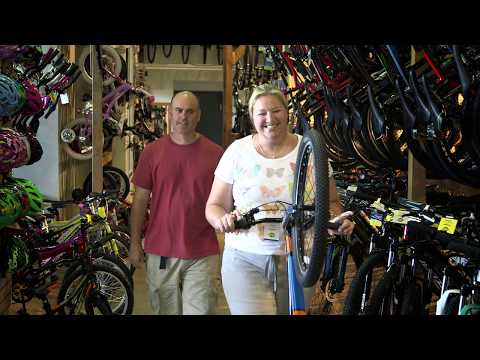 Gears Bike Shop   Save on Energy