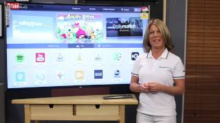 TCL U55H8800CDS 55 Inch 4K Ultra HD Android 3D TV reviewed by product expert - Appliances Online