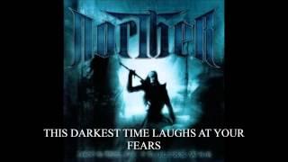 Norther - Darkest Time [Lyrics]