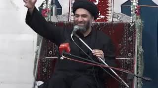Propaganda against Shia --   Maulana Ali Raza Rizvi  - Urdu