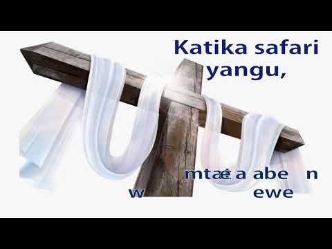 Download Bwana u sehemu yangu lyrics song