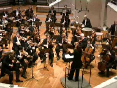Mozart  Haffner Symphony,  Finale: Presto (4 of 4).  Rimma Sushanskaya