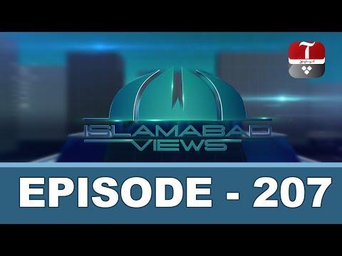 Islamabad Views - Friday 29th November 2019
