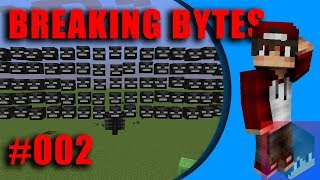 100 HEADED WITHER | Minecraft Breaking Bytes 2