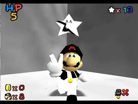 Shining stars 3 SotSC 90star speedrun in 2:08:31