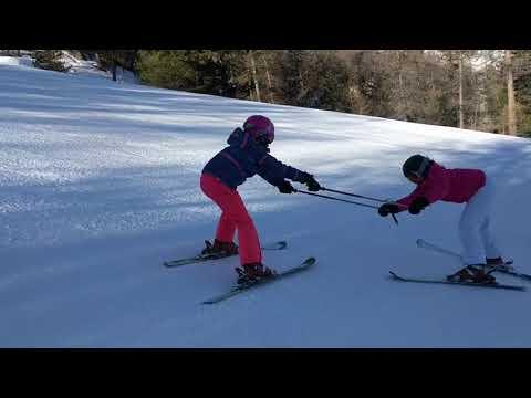 EIFA Ski Trip 2019