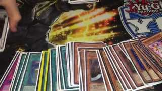 "Yugioh DECK OF THE MONTH OCTOBER 2015 - ZOMBIES ""Halloween Special"" (intch95)"