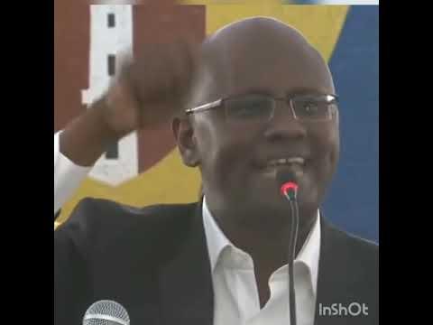 Khol léne Moussa sy maire des PA demna si macky sall