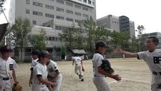 2018.9/15 vs都島ライガーズ 藍原ももよ 動画 5