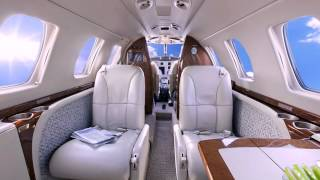 Charter Jet Tour - Experience the Luxury of Latitude 33 Private Charter Flights
