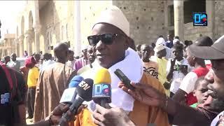 Ndiassane: Le témoignage de Bécaye Mbaye