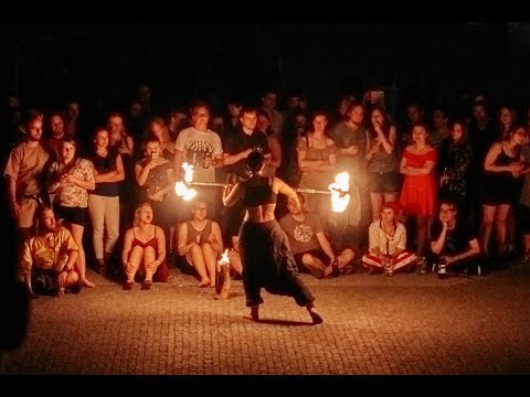 Sommerfest 2017 at Universität Regensburg