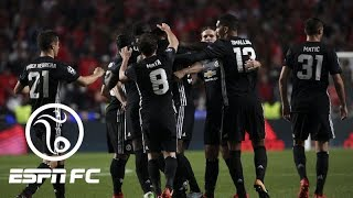 Takeaways from Manchester United's narrow Champions League win over Benfica | ESPN FC