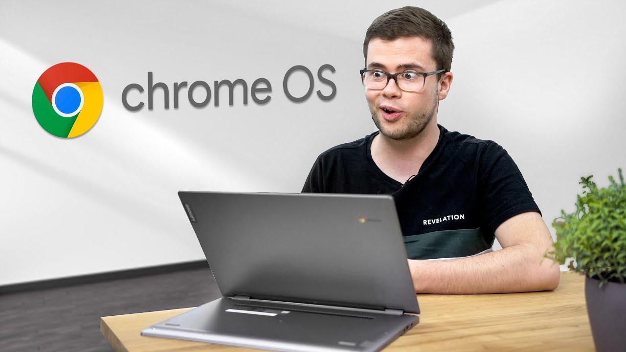Chrome OS: Besser als gedacht?