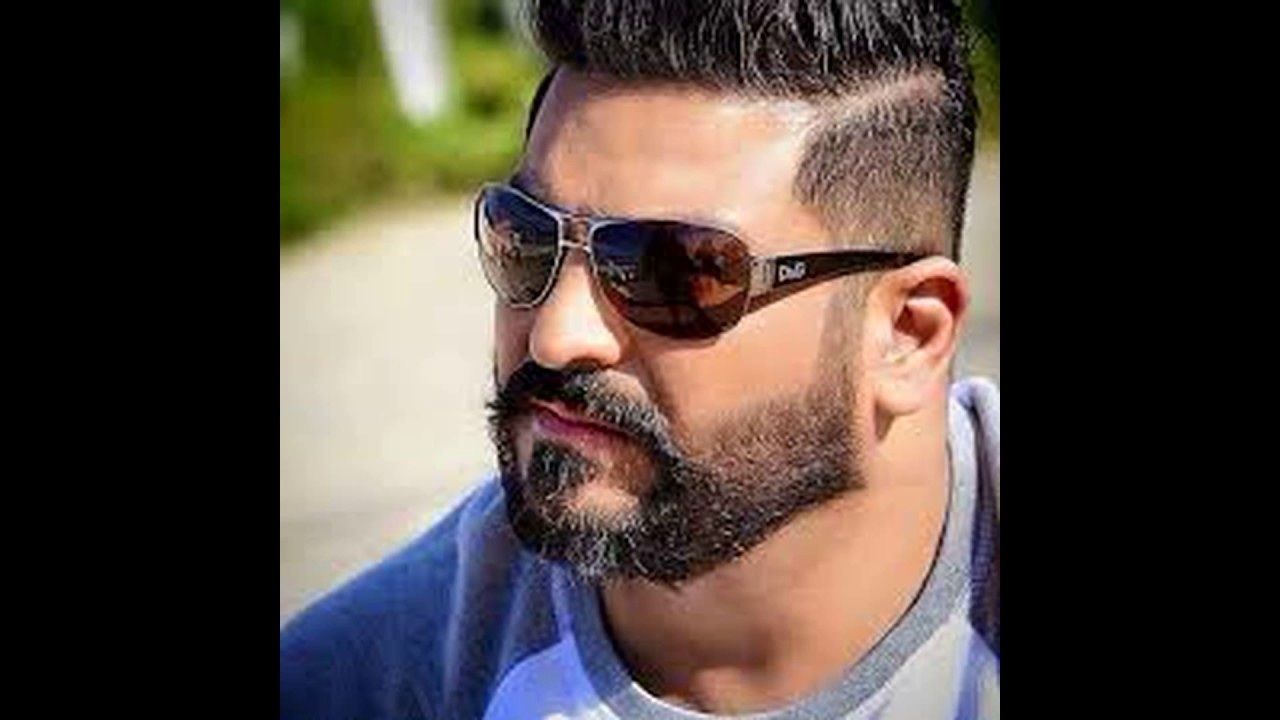 Ntr New Hairstyle Topsimages