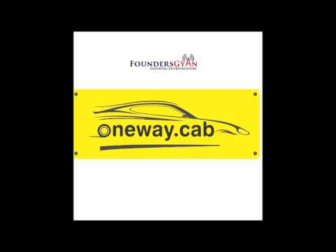 Episode 41 - How OneWay.cab provides one way intercity cab rentals