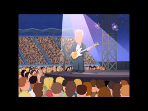 Family Guy Jillian Wedding Singer Sting.mp4