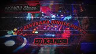 Download Lagu Kuberusaha Mengerti Akan Dirimu Jungle Dutch Bass Nya Gila Bosku  MP3