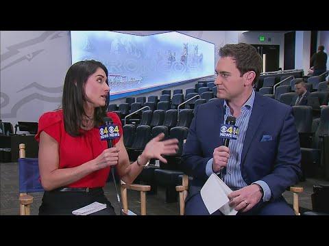 Drew Lock, Dalton Risner, Dre'Mont Jones: CBS4 Sports On Day 2 Of The NFL Draft