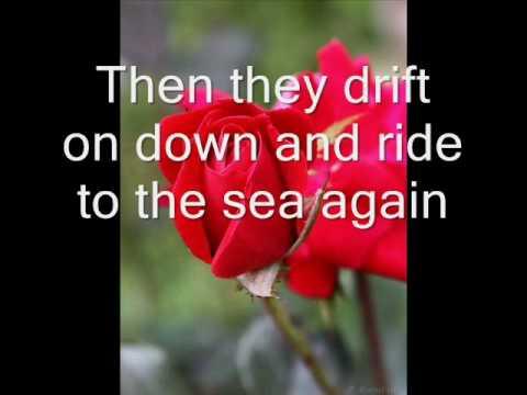 Two Teardrops Steve Wariner Lyrics