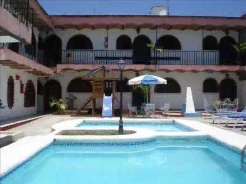 Bungalows las gaviotas doovi for Hotel villas corona los ayala