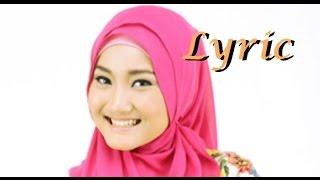 FATIN SHIDQIA - ADA BAHAGIA - SONG LYRIC