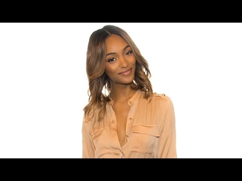Jourdan Dunn Heads to Delicious Destinations on 'How It's Dunn'