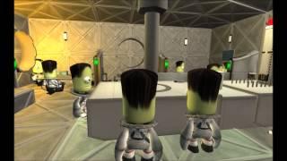 KSP - Commander Jeb - Episode III