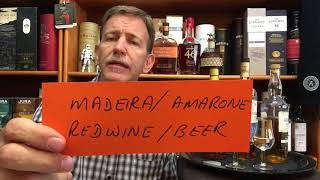 Whisky 101 For Beginners: Understanding Whisky Terminology (video #38)